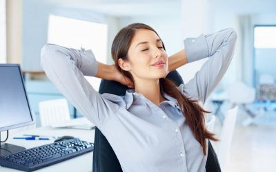 What is Your Posture Telling You About Your Health?