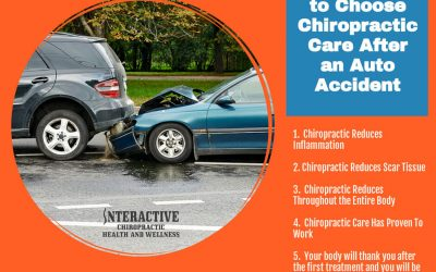 Can I go to a chiropractor after a car accident?